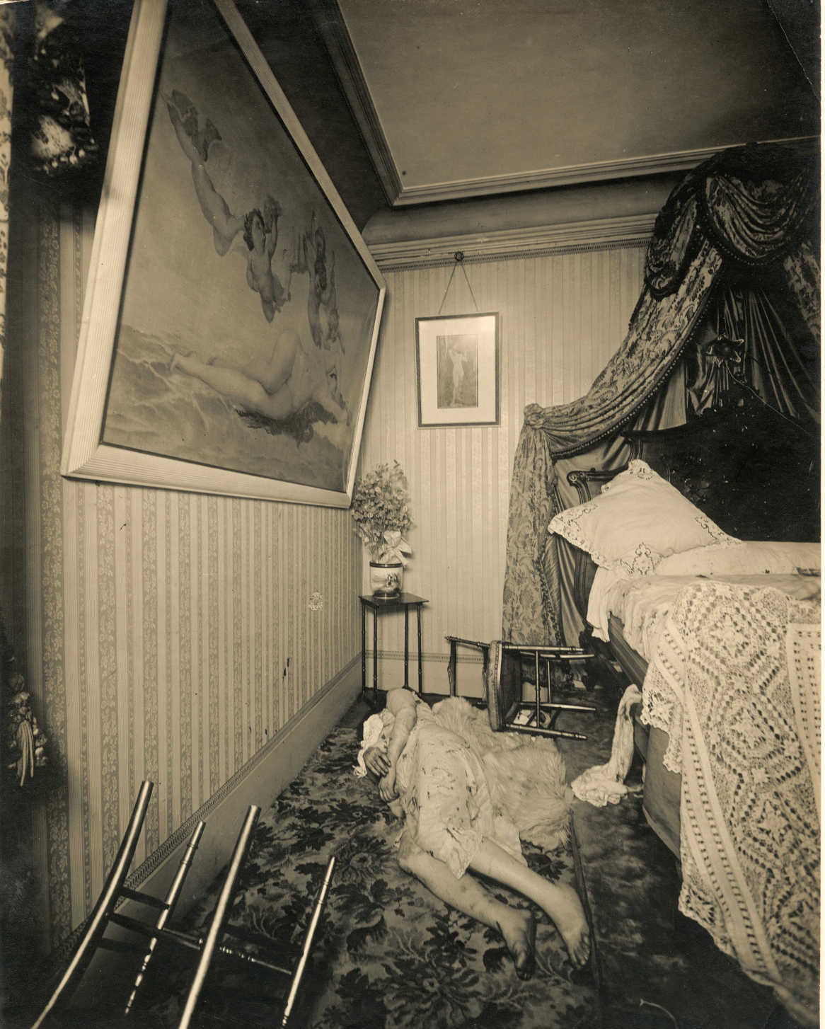 19th century crime scene photos Cached