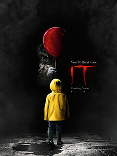 It [2017] [DVDR] [NTSC] [Latino] [DVD FINAL]