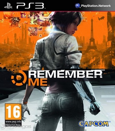 Remember Me PS3 USA ESPAÑOL LATiNO