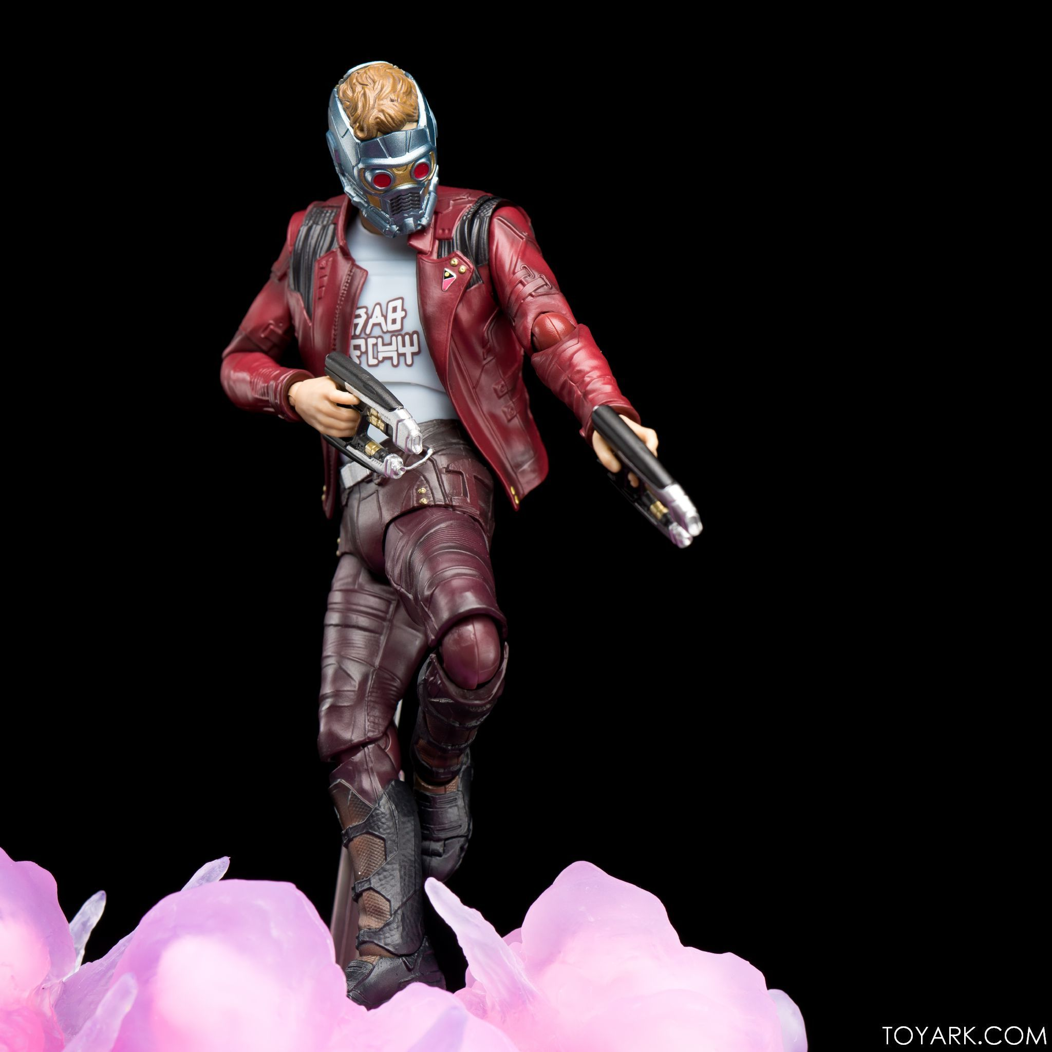 Figura Star Lord - Guardians of the Galaxy Vol. 2