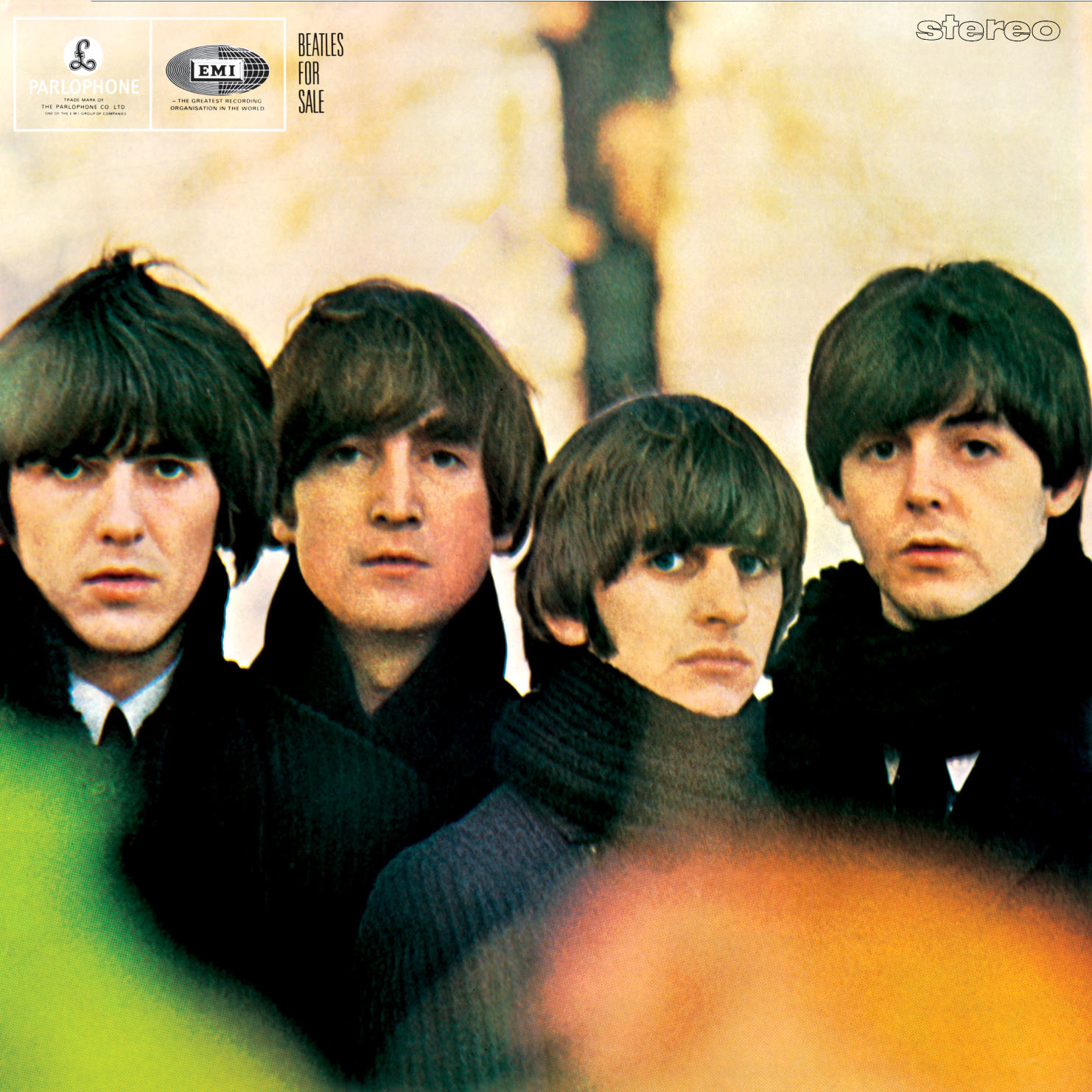 """Beatles for Sale"" de Los Beatles se publica en 1964"