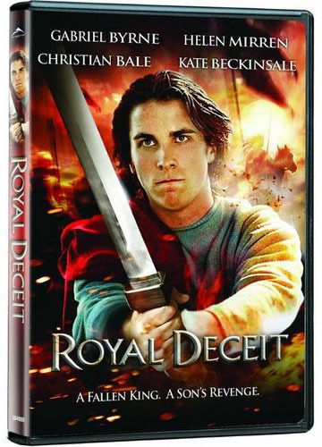 The Prince of Jutland (Royal Deceit) (1994) DVDRip ONLINE VIP