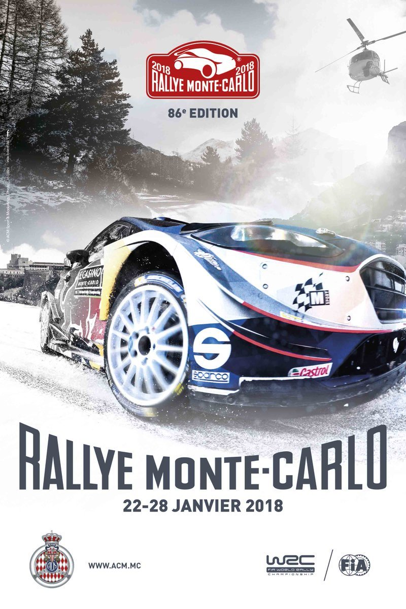 Re: WRC - CAMPEONATO MUNDIAL DE RALLY (by @Scuderia_Fangio)