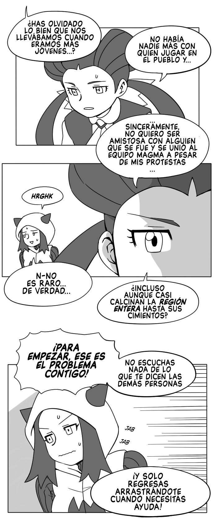 dating a magma grunt 8 About dating a team magma gruntsource at: pokã©mon - dating a team magma grunt (doujinshi) ch85: april fools may 9, 2015 pokã©mon - dating.