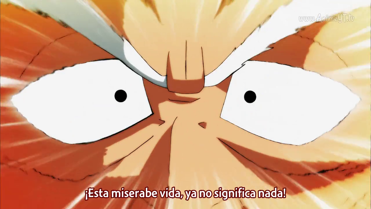 Dragón Ball Super cap 107: Roshi y Vegeta vs Frost y Magetta