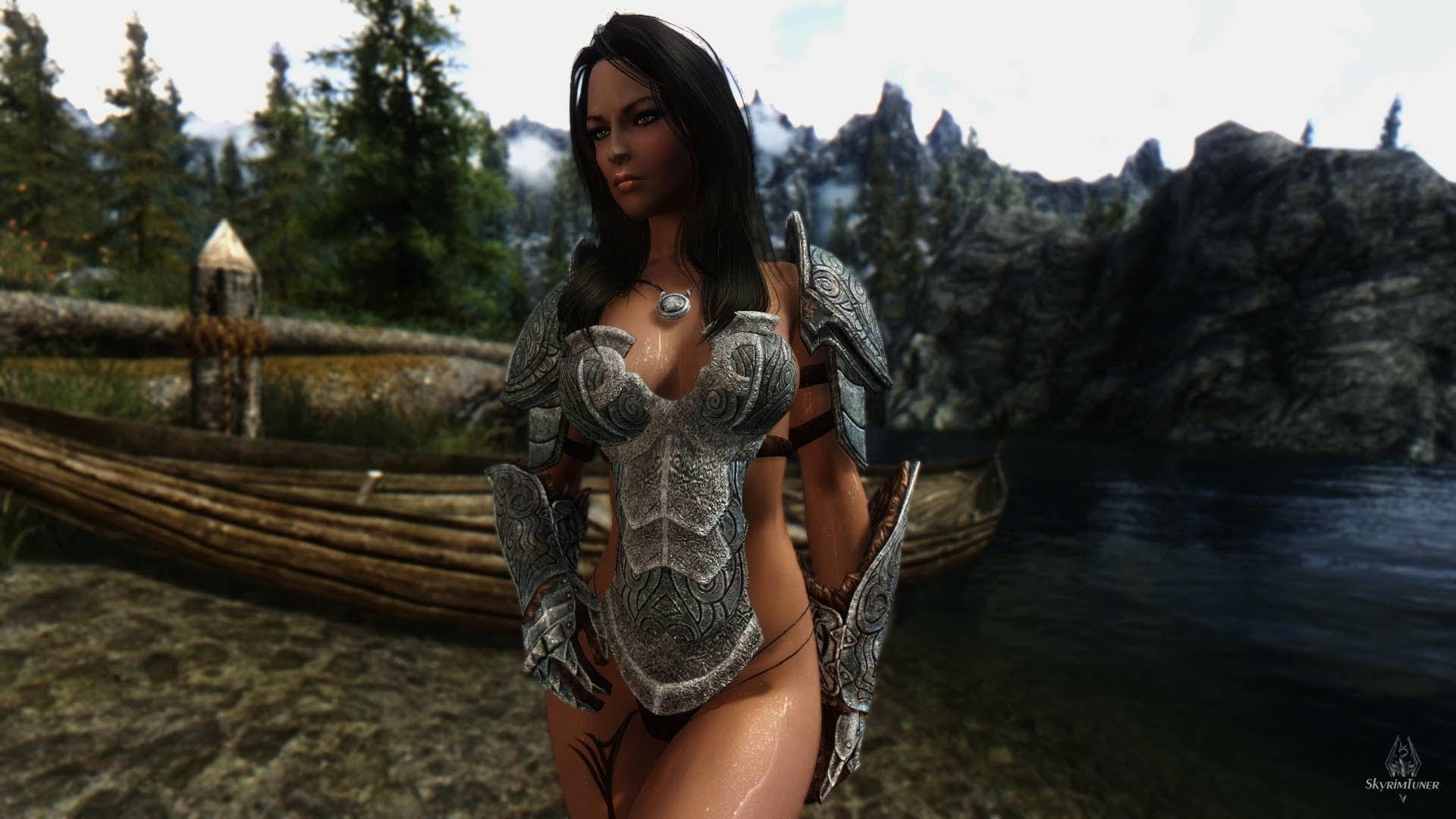the elder scrolls v skyrim wallpaper 1920x1080
