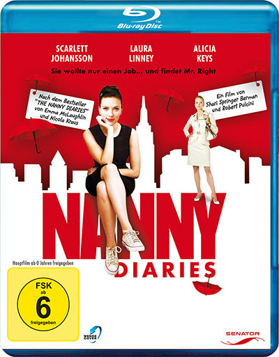 The Nanny Diaries (2007) BluRay 720p ONLINE VIP