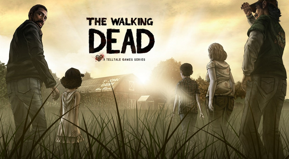 The walking dead: temporada 1 gratis steam