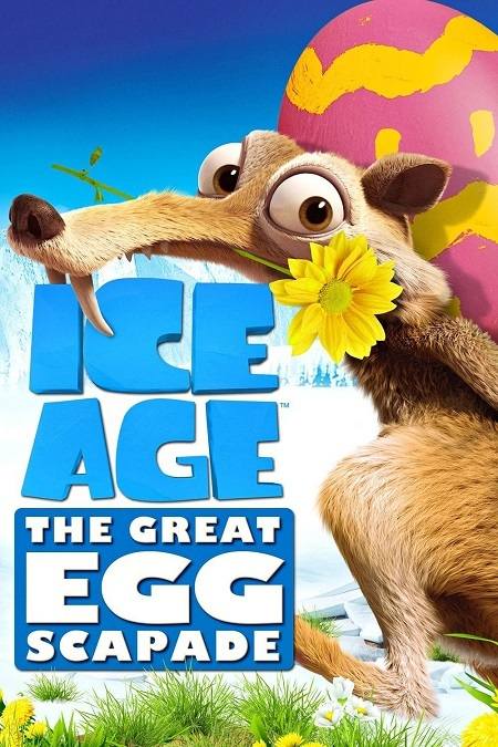 Ice Age The Great Egg-Scapade (2016) HDRIP