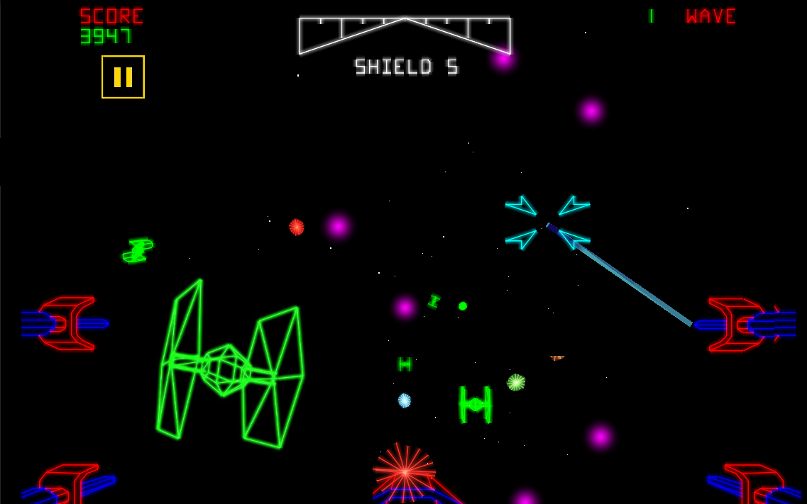 Star Wars The Arcade Game [Android]