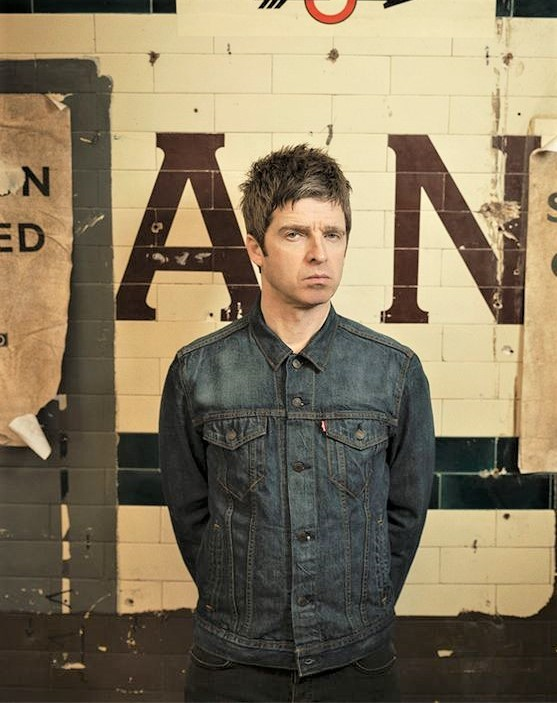 Noel Gallagher