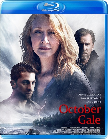 October Gale (2014) BluRay