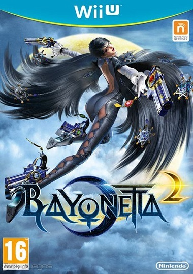 LINKS ONLINE - Bayonetta 2 [Wii U][Loadiine GX2][UP/UCL/UT