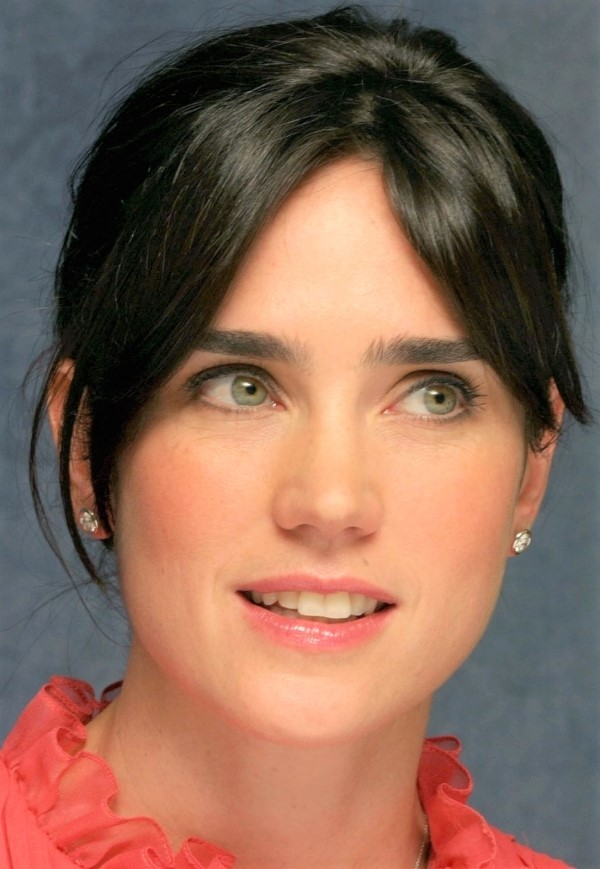 """Jennifer Connelly"" Sarah la de laberinto cumple 47. Milf"