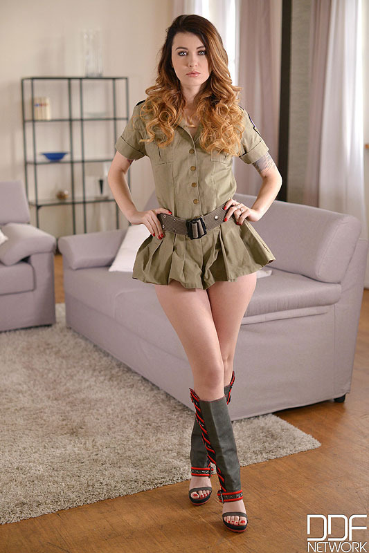 misha cross &amp