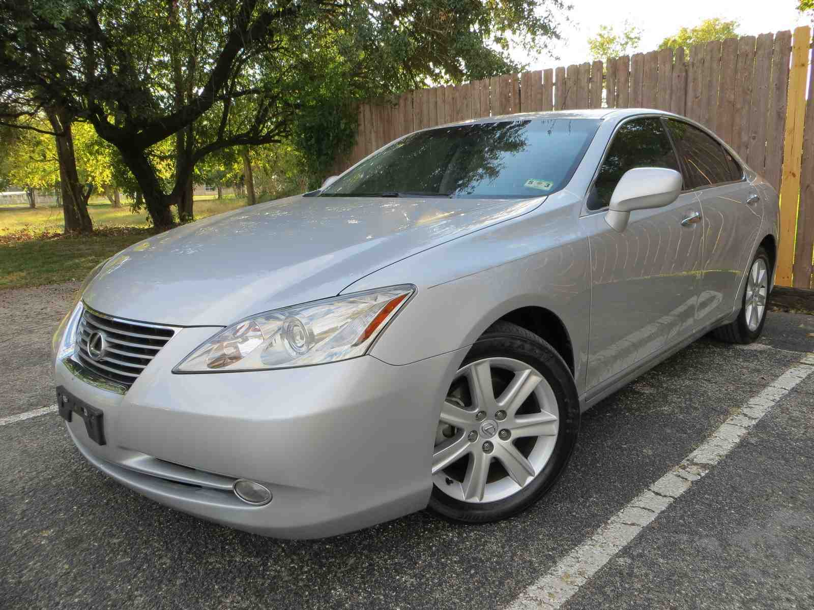 lexus es350 gsv40 2007 service repair manual autos y. Black Bedroom Furniture Sets. Home Design Ideas