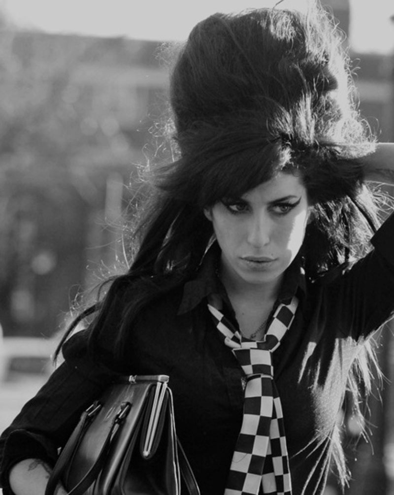 Poema para Amy Winehouse