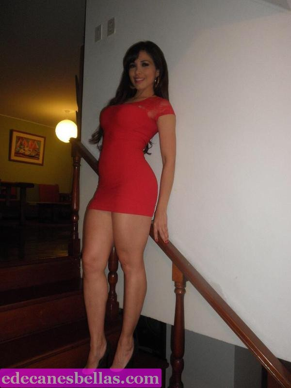 Rola chicas escort colombianas