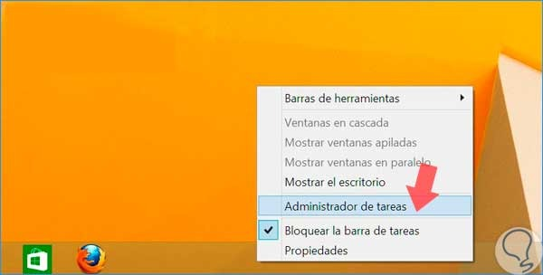 Deshabilitar programas de Inicio arranque Windows 10, 8, 7