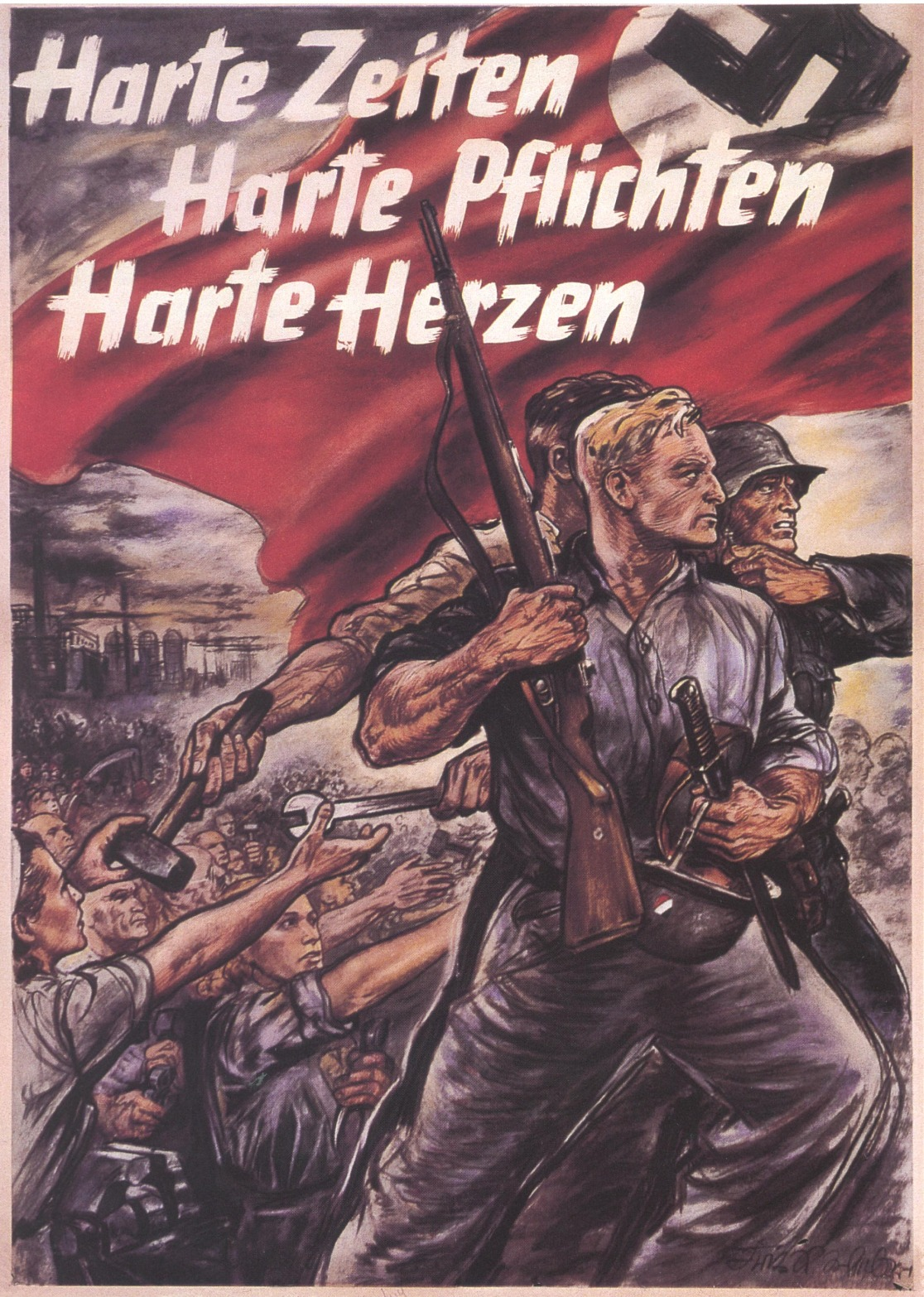 influence of nazi germany wwii propaganda films Films played a major part in propaganda in nazi germany the film industry was controlled by the nazis and ranged fromanti-semitic films such as the we are convinced that films constitute one of the most modern and scientific means of influencing the mass therefore the government must not.