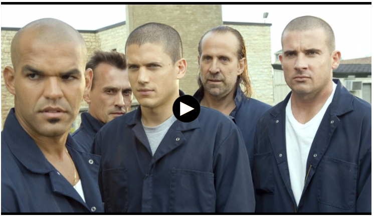 Trailer Prison Break 2017