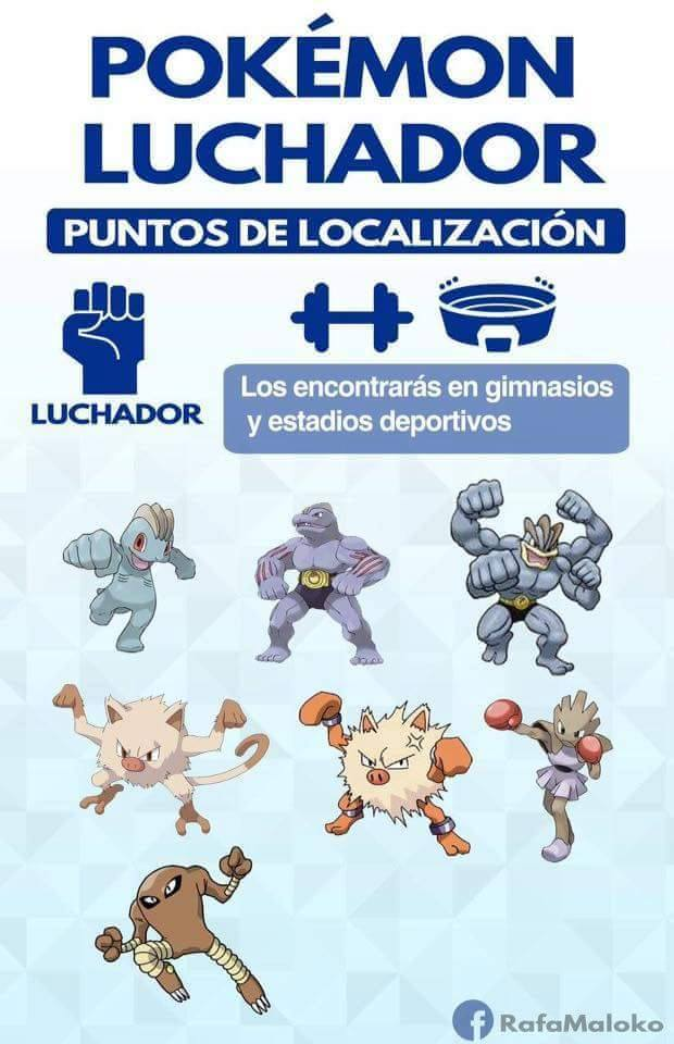 Guia: Resumen Level 5 para encontrar faciles los Pokemon Go.
