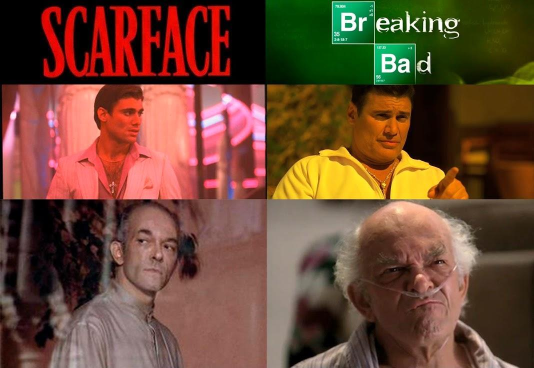 20 datos curiosos de la mejor serie: Breaking Bad