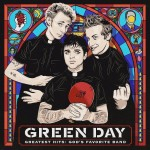 "#GreenDay :love:  Green Day lanzo un nuevo álbum recopilatorio llamado ""Greatest Hits: God's Favorite Ban"", incluirá 22 ..."