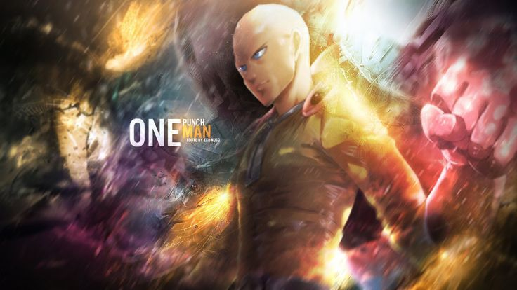 One Punch Man (El post que se merece)