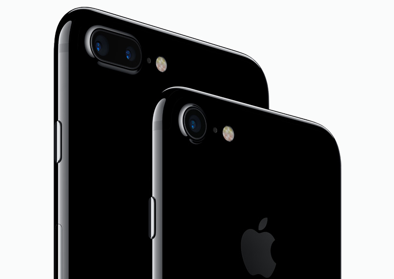 Apple lanza iPhone 7 y 7 plus
