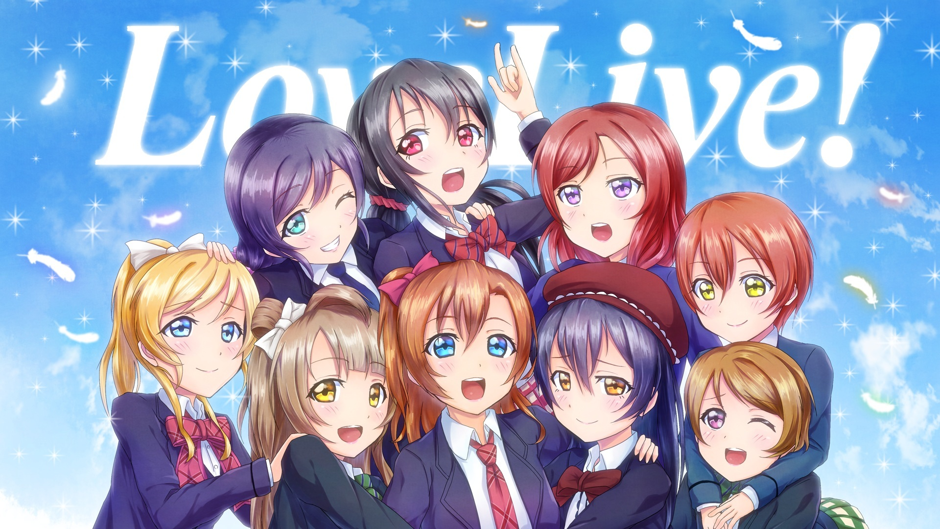 Check it out! 's Final Love Live tracklisf for DVD/BD