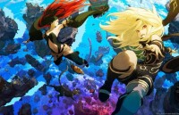 @champ991 gravity rush 2 en enero y sólo para ps4 : (