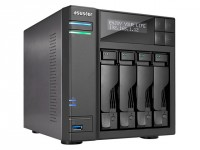 #HardwareZone  #ASUSTOR lanza un par de dispositivos #NAS de dos y cuatro bahías   :information_source:  :point_right:  :point_...