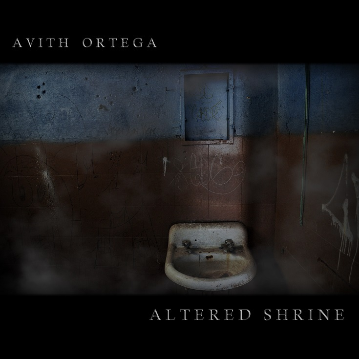 [Proyecto] - Altered Shrine, album inspirado en la saga.