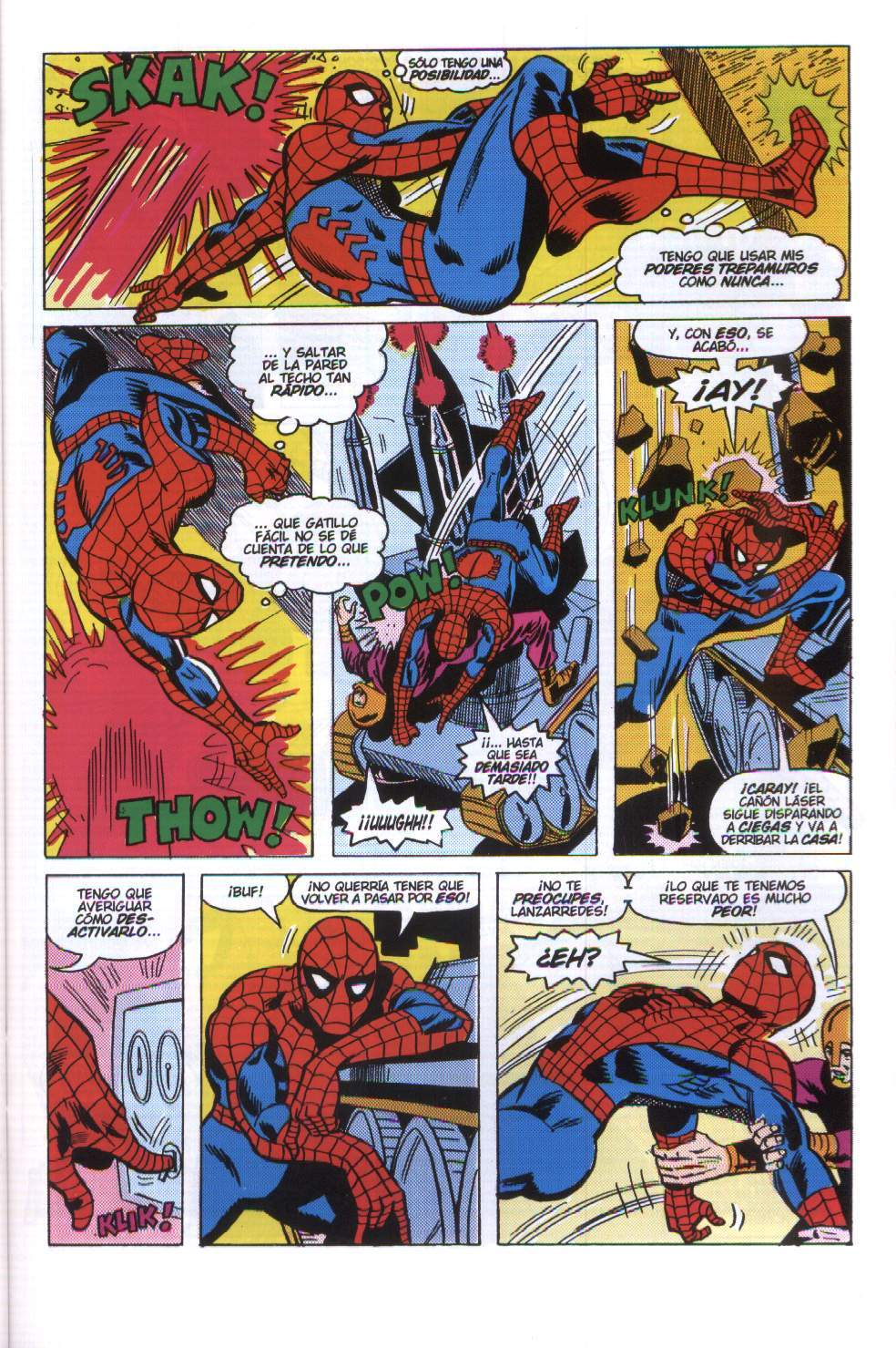 The Amazing Spider-Man #169