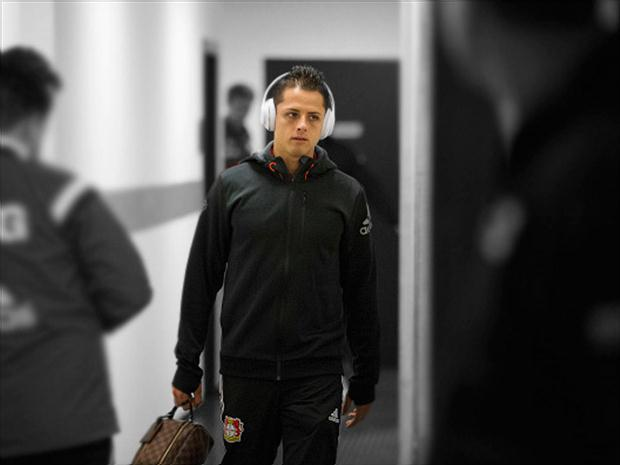 Chicharito, de la banca a ser insustituible