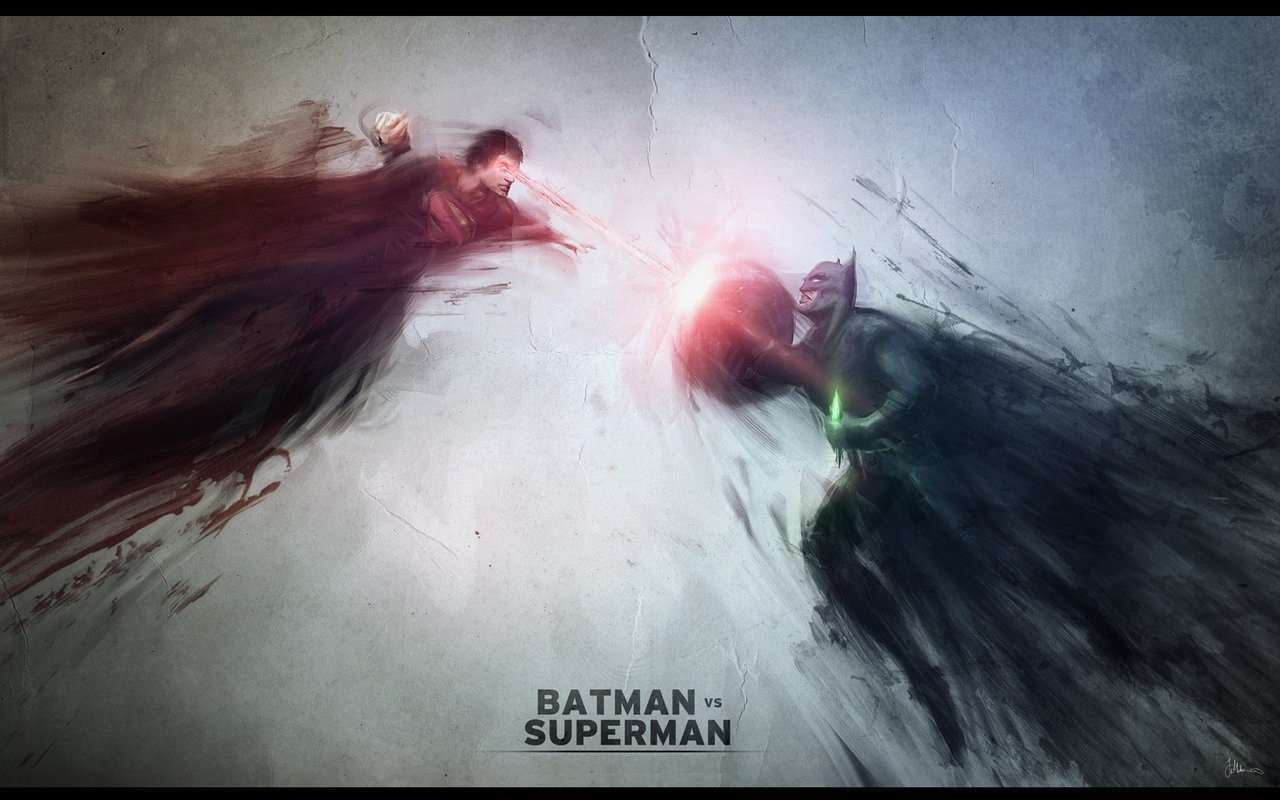 Wallpapers De Batman Vs Superman 1 Por Los Que Te Llev