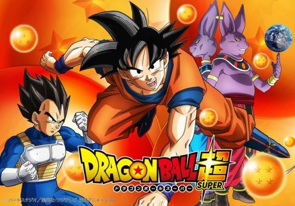 dragon ball super ya estan doblando la serie en francia