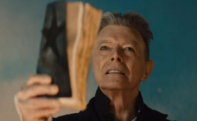 Recordando: Los 100 libros favoritos de David Bowie