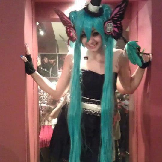 Floppy la miku hatsune argentina t! at nite fotos hot