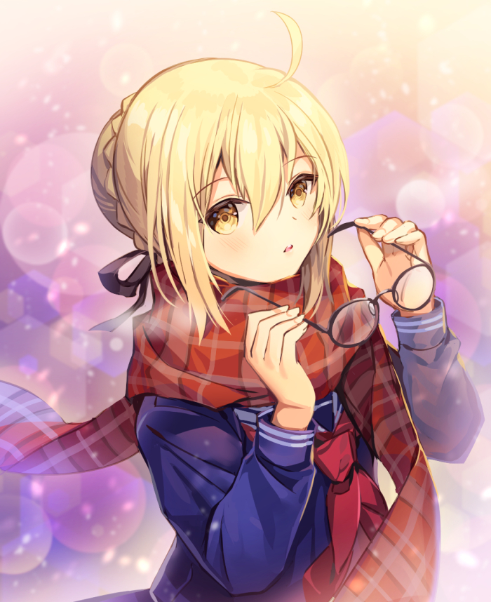Fate: Mysterious Heroine X (Alter) [imágenes]