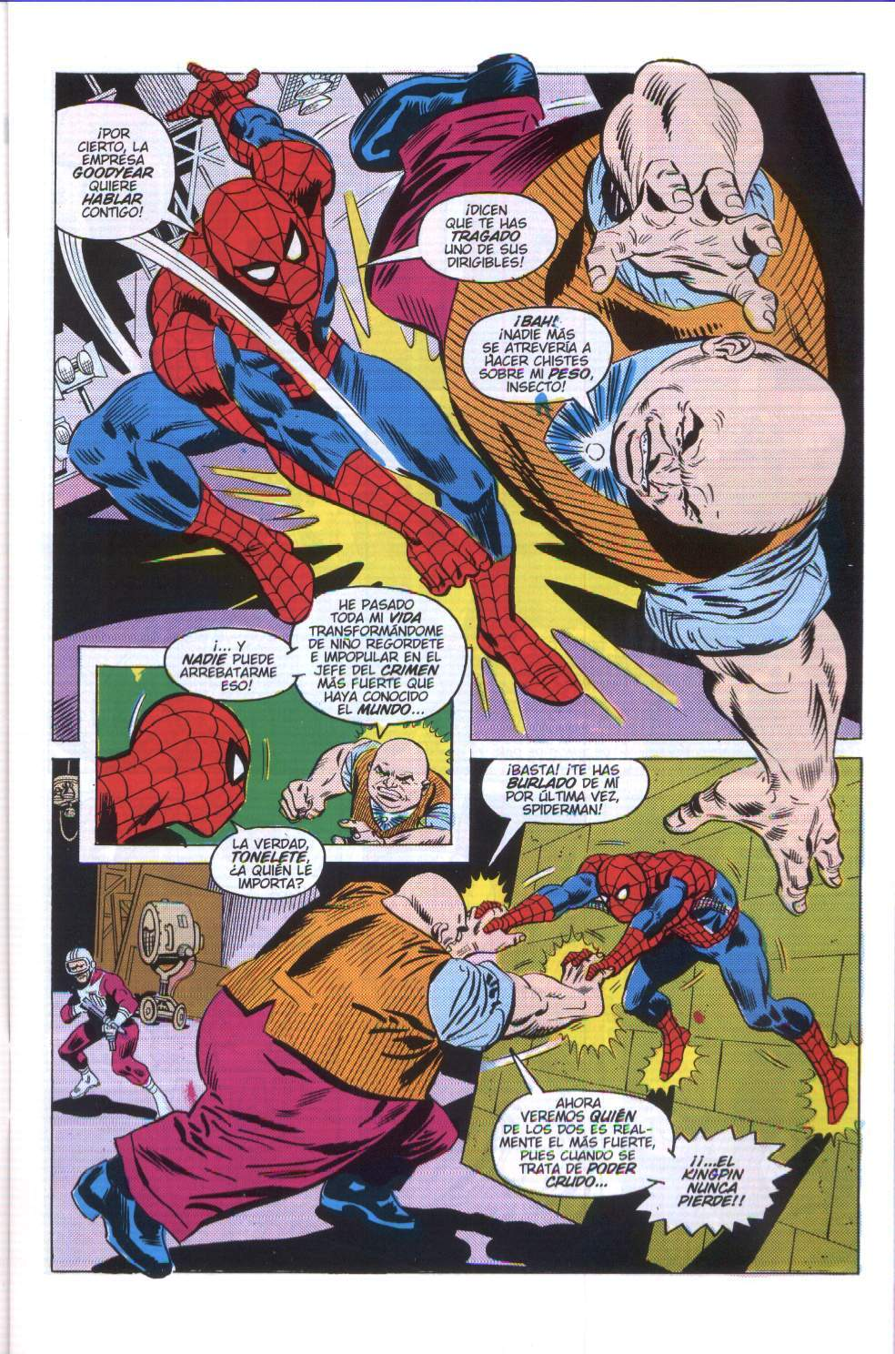 The Amazing Spider-Man #163