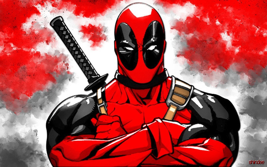 Imagenes y wallpapers de Deadpool