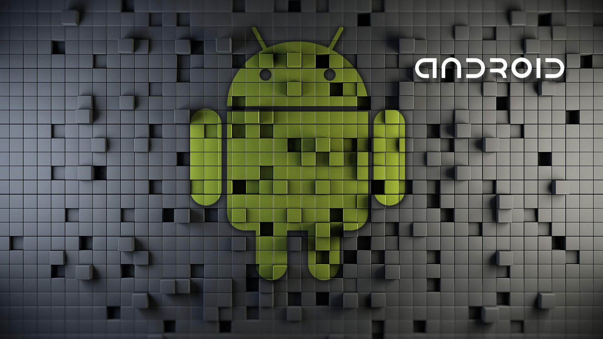 20 wallpapers android vs apple - Todos tuyos