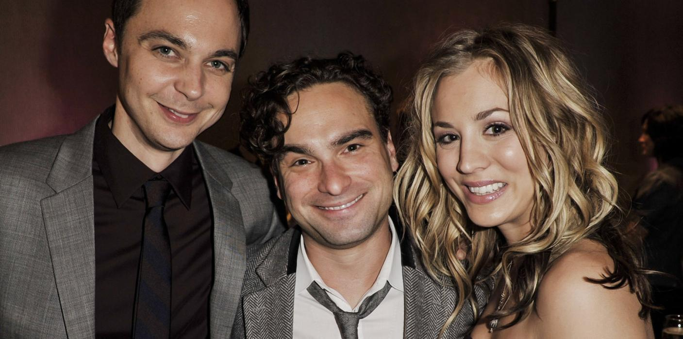 Sheldon, Leonard y Penny podrían irse de The Big Bang Theory