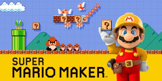 De los recreativos al móvil, la historia  de Super Mario