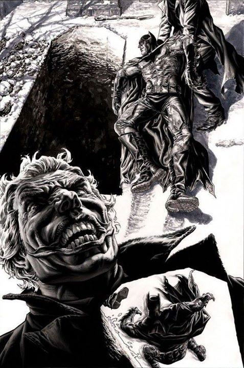 [Arte] Lee Bermejo