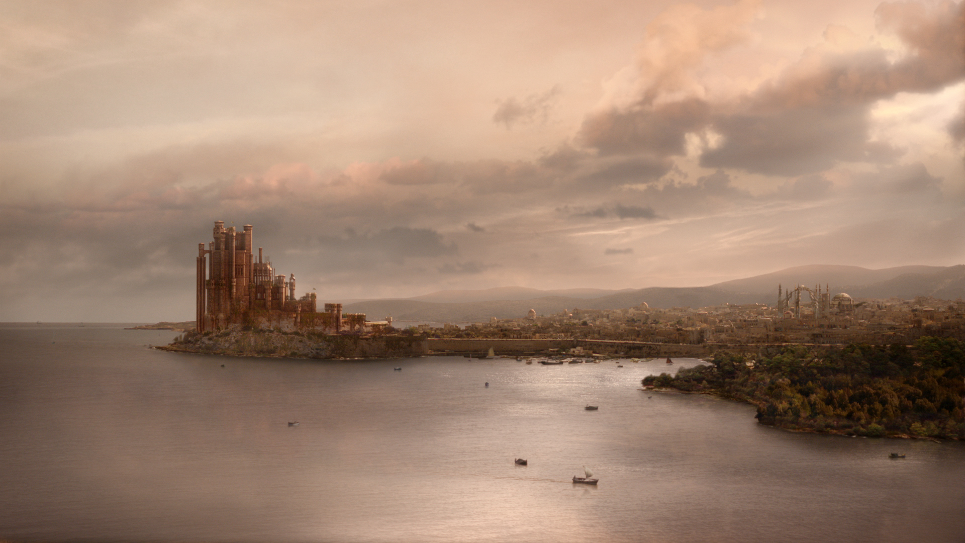 Wallpapers hd de Game of thrones