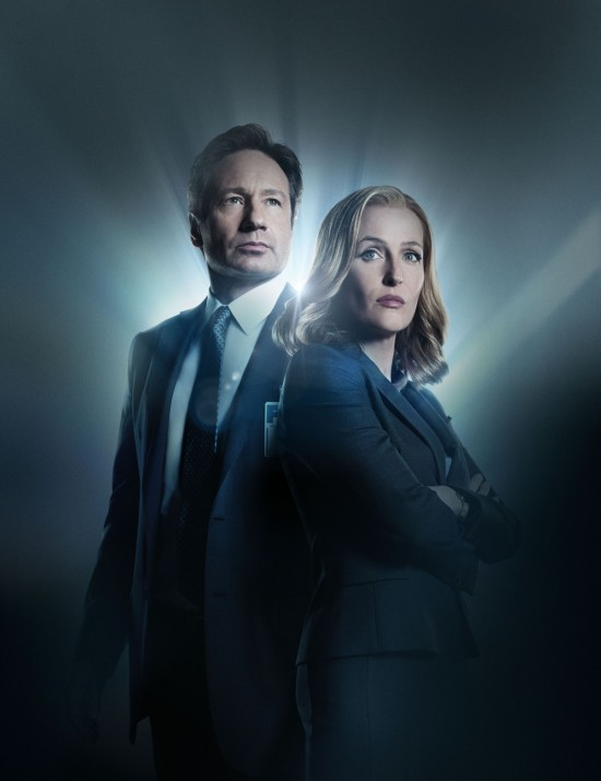 The X-Files On-line, Temporada 10, 720p, Subtitulos Español! (Se agregan los episodios medida que vayan saliendo) goo.gl/8XJlK7