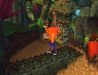 Crash Bandicoot regresa y provoca nostalgia